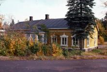 Prijuutti vuonna 1978. Kuva Tuusulan museo